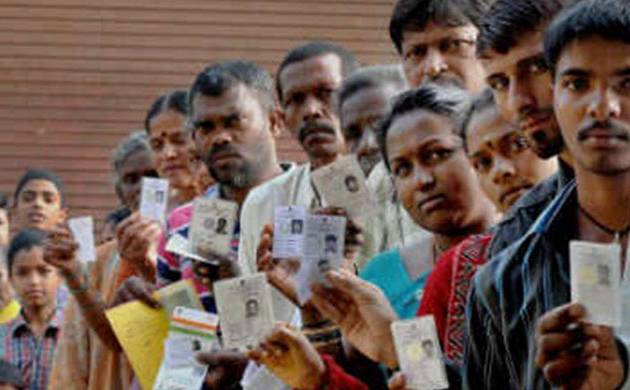 57.03 per cent voter turnout recorded in sixth phase of UP Polls