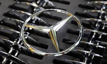 German automaker Mercedes recalls 1M vehicles worldwide due to fire risk