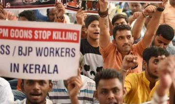 CPI(M) workers attack RSS workers in Kozhikode, 3 injured