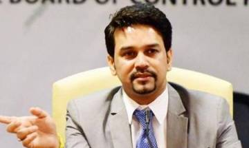 BCCI matter: Anurag Thakur tenders unconditional apology in SC, granted exemption from personal appearance in court till next hearing