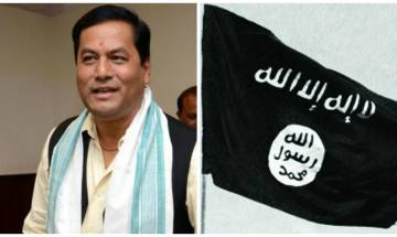 ISIS recruiting youths from Assam? Sarbananda Sonowal Govt instructs top cops to keep strict vigil, maintain close watch on doubtful people