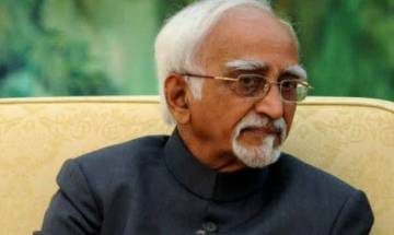 Indonesia: VP Hamid Ansari to lay emphasis on strengthening open maritime trade, navigation rights at IORA