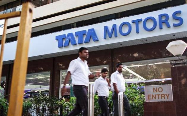 Tata Motors in talks with Volkswagen for partnership