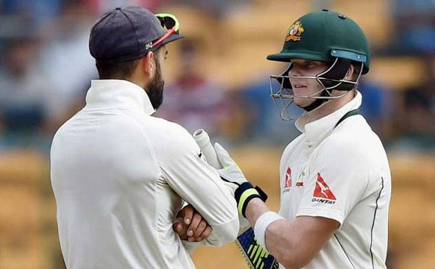 Ind vs Aus | ICC to not take action against Virat Kohli, Steve Smith over DRS controversy