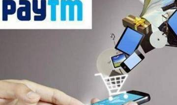 Now pay 2 per cent fee for Paytm wallet recharge via credit cards