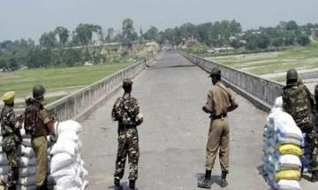 Situation at Indo-Nepal border tense; Nepalese shouting anti-India slogans