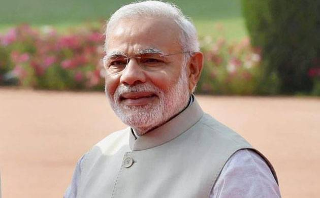 Narendra Modi (Image: PTI)