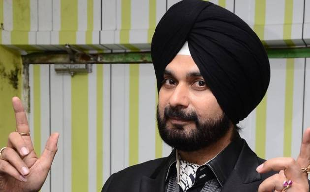 Navjot Singh Sidhu - File Photo (Getty)
