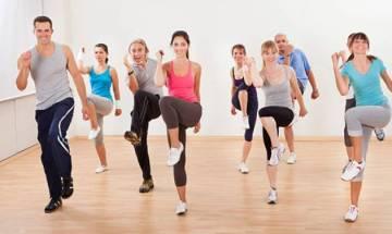 Rigorous aerobic exercise may help reverse ageing, says study