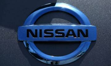 Nissan recalls more than 54,000 cars due to air bag problem