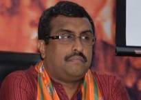 Manipur Assembly Polls | BJP will muster support to form govt: Ram Madhav