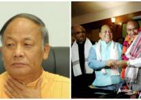 Manipur hung assembly: CM Ibobi Singh resigns, BJP stakes claim to form government