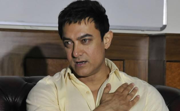 Aamir Khan (Getty images)