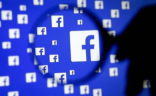 Facebook prohibits use of data for surveillance (source: file photo)