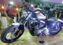 2017 Harley Davidson Street Rod 750 launched in India, priced at Rs 5.86 lakhs