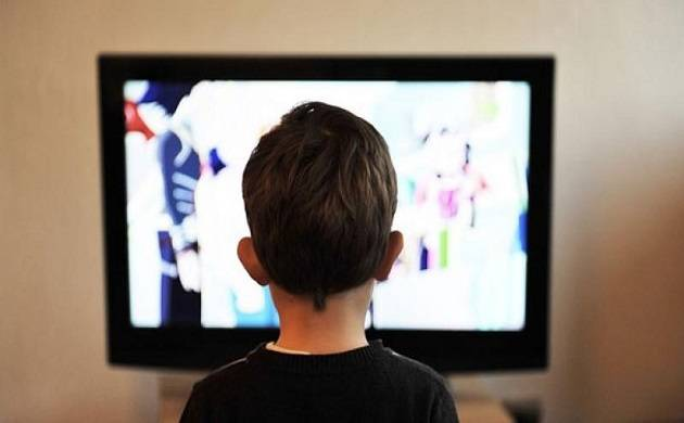 Spending more than three hours on screen may increase risk of diabetes in children