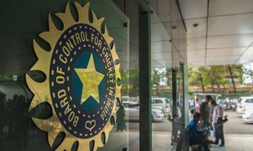BCCI surprised over Shashank Manohar's decision to step down as ICC Chairman