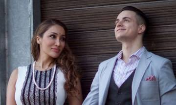 Gaia Mother Sofia Hayat to get married in April, introduces fiance in most sensuous way