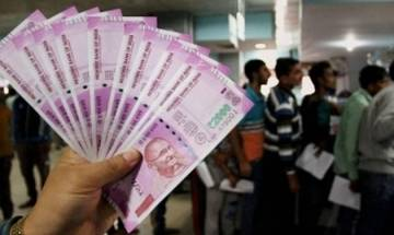 Finance Ministry simplifies norms for speedy payment of dues under CGEGIS