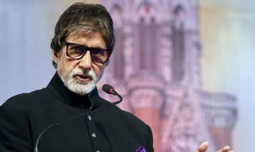 Amitabh Bachchan's emotional message on Aishwarya Rai's father's demise will leave you teary-eyed