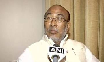 Manipur Chief Minister N Biren Singh proves majority in state assembly with support of 32 MLAs