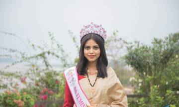 Eastern Region women are participating more in beauty pageants: Priyadarshini Chaterjee