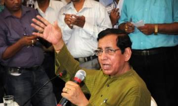 Former Rajya Sabha member Pyarimohan Mohapatra passes away in Mumbai hospital