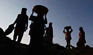Rural development ministry removes 87 lakh job cards from MNREGA list to check 'misuse' of funds