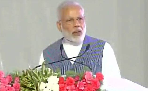 PM Narendra Modi greets poets on World Poetry Day (File Photo)