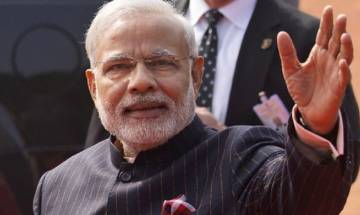 PM Narendra Modi pitches for collective fight against terror and radicalisation with BIMSTEC members