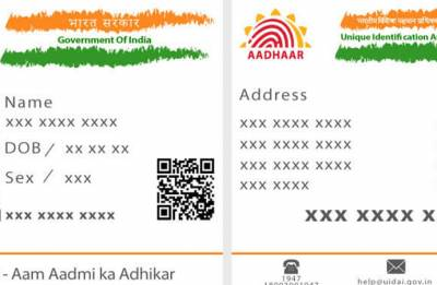 Aadhaar card made mandatory for filing I-T return, applying for PAN card and more: What does it mean