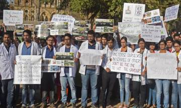 Resident doctors asked to report to work or lose six months salary