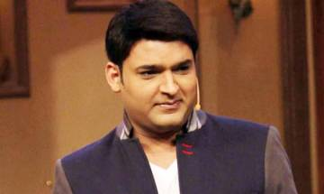 Bombay HC stays FIR against Kapil Sharma over illegal construction