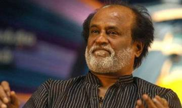 Superstar Rajinikanth presents homes to displaced Tamils