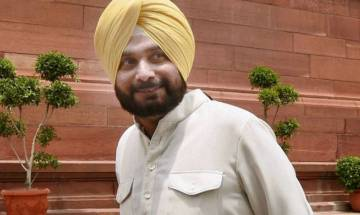 No conflict of interest in Navjot Singh Sidhu doing TV shows says Punjab advocate general