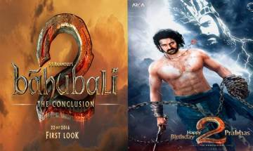 Baahubali 2 sets another major record before its 'Conclusion'- to be released in maximum screens