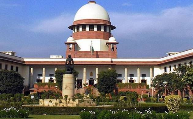 Supreme Court to hear PIL on EVMs