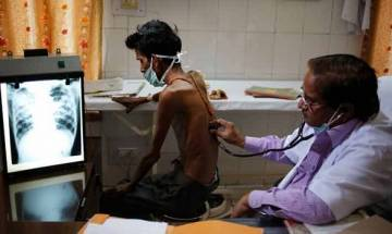 Centre to establish strategy to free India from the grip of TB by 2025