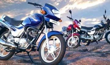 TVS overtakes Hero MotoCorp as 2nd highest selling scooter maker in Apr'16-Feb'17 period