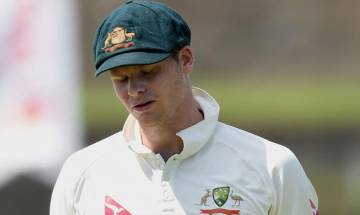 Ind vs Aus | Steve Smith 'apologises'  for fall out of emotions during Border-Gavaskar Series