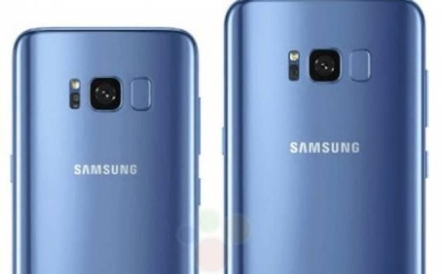 Rumoured image of Samsung Galaxy S8 (source: bgr.in)