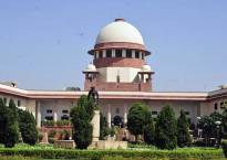 SC refers triple talaq matter to five-judge Constitutional bench, hearing on May 11