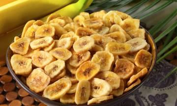Navratri special: Banana chips recipe in seven simple steps