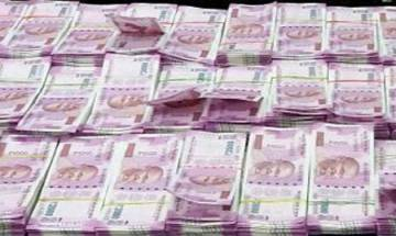 Lok Sabha MP suggests expiry dates on big currency notes to prevent hoarding