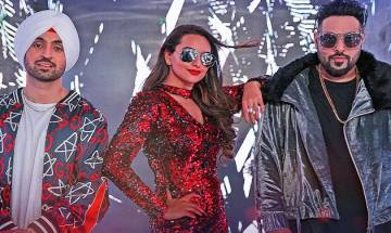 'Noor': Sonakshi Sinha's new song 'Move Your lakk' with Diljit, Badshah is new party anthem