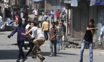 Pak ISI provokes innocent boys in Kashmir, says J-K DGP