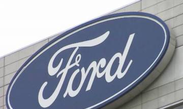 Ford recalls more than 570K vehicles in North America and Europe for fire risk, door latch trouble