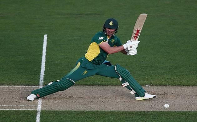 A B de Villiers - File Photo