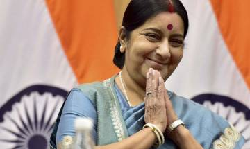 2 Indians abducted in South Sudan released, Sushma Swaraj lauds Ambassador Menon for prompt efforts
