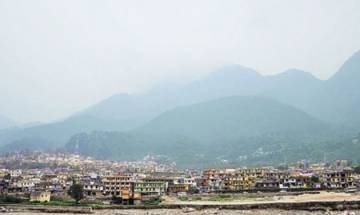 Uttarakhand govt bans sale of liquor in Uttarkashi, Chamoli, Rudraprayag for Chardham Yatra